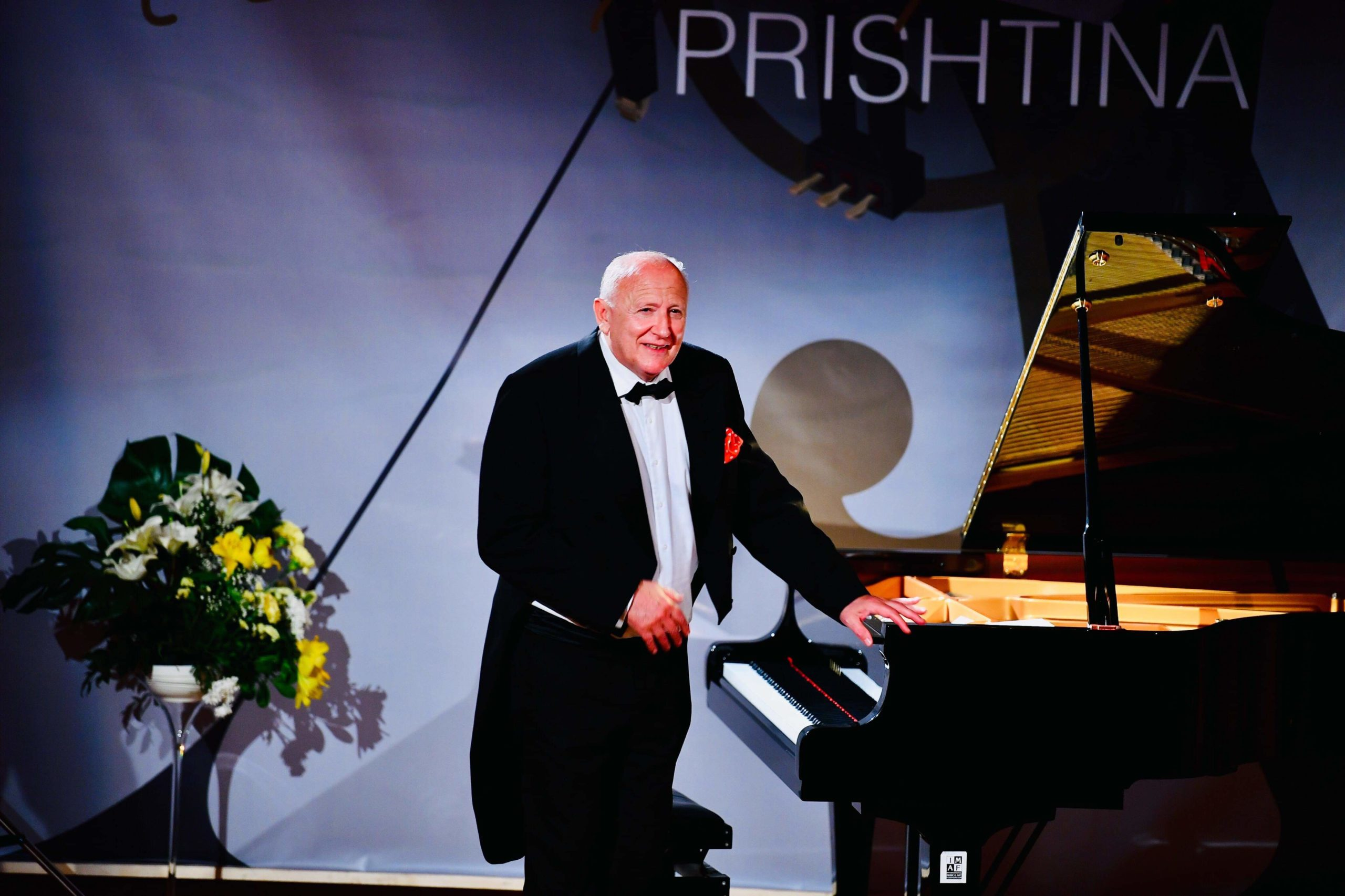 Eric Ferrer Prishtina